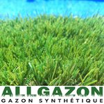 Gazon synthétique GREEN LUXE 37mm