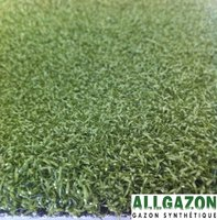 Artificial golf grass.....make to order here!