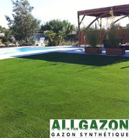 Artificial grass in Ollioules