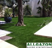 Artificial grass in Saint Tropez