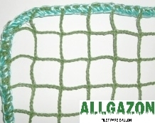 Net with protection