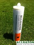 Adhesive cartridge for artificial grass