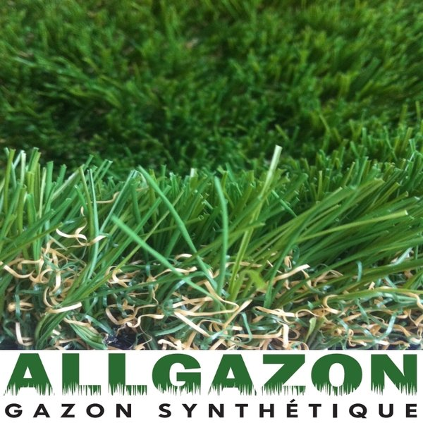 Gazon synthétique Green Perfect 42mm