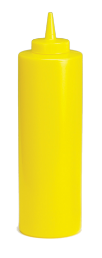 Mustard Dispenser 350 ml