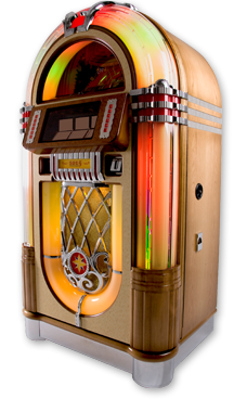 Jukebox - 1015 Classic Jukebox SoundLeisure