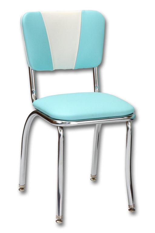 Vintage Retro Diner Chair 1950 S Style Goodies Deco Americaine