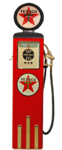 Reproduction American Gas Pump - Texaco