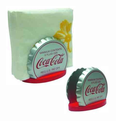 Coke Crown PT Holder