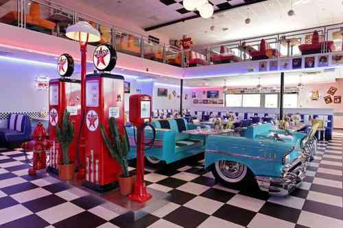 Original Car Furniture made from original cars 1957 Chevrolet
