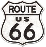 Route US 66 - XL