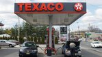 TEXACO Gas Station Letters and Logo