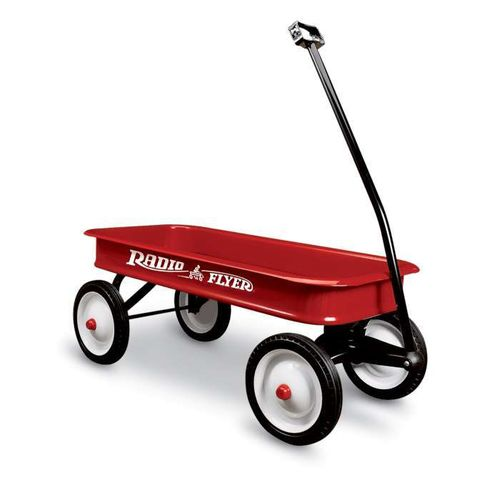 RADIO FLYER - Pull Wagon - Brand New